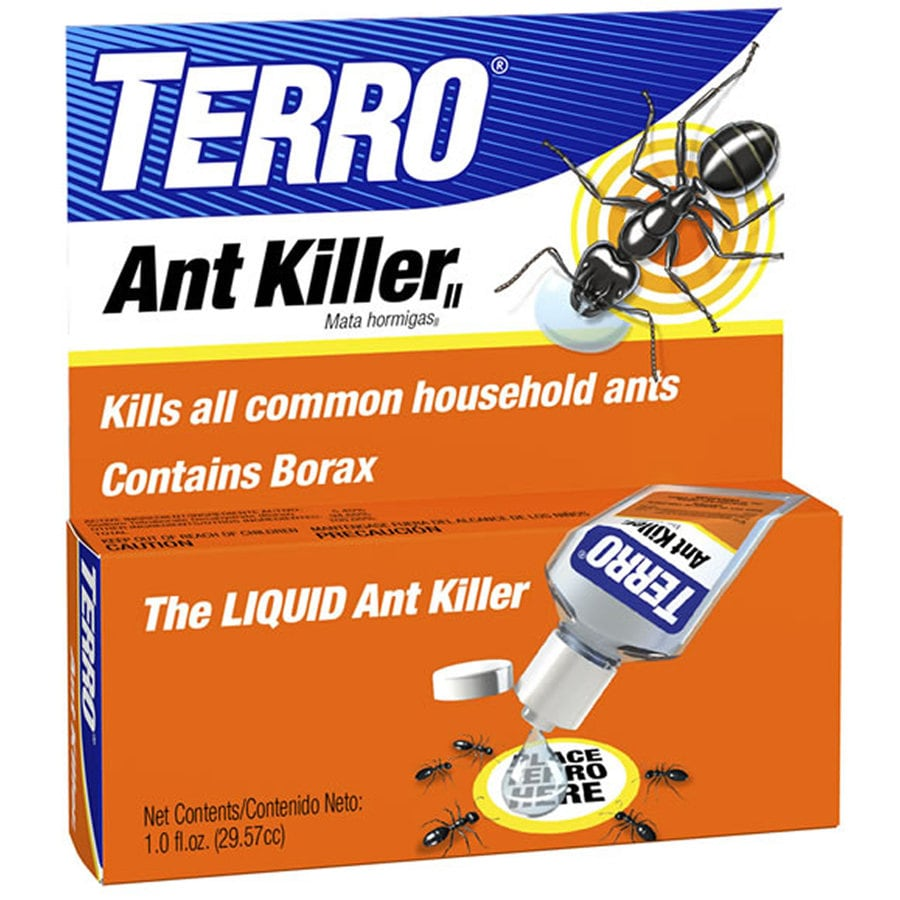 TERRO 1-Oz. Liquid Ant Killer