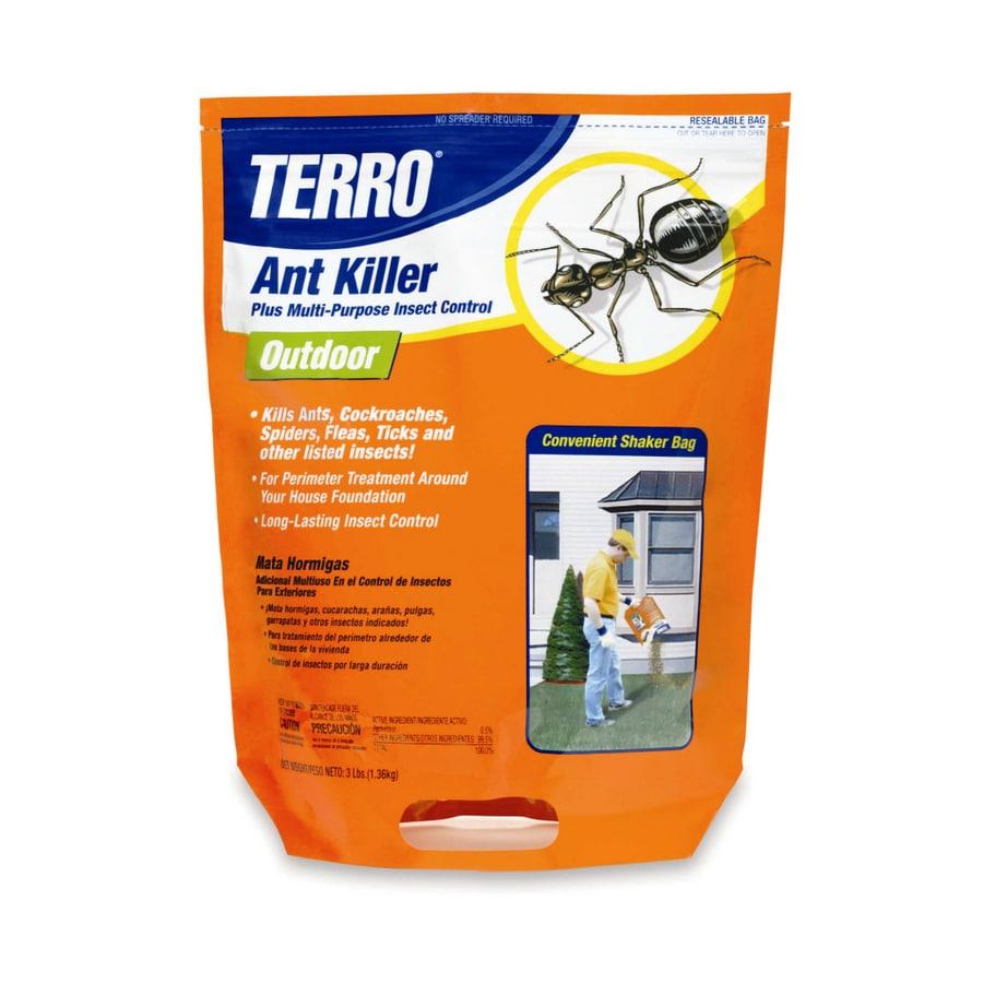 TERRO 48 Oz. Outdoor Ant Killer