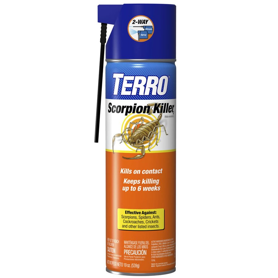 TERRO 19-oz Scorpion Killer