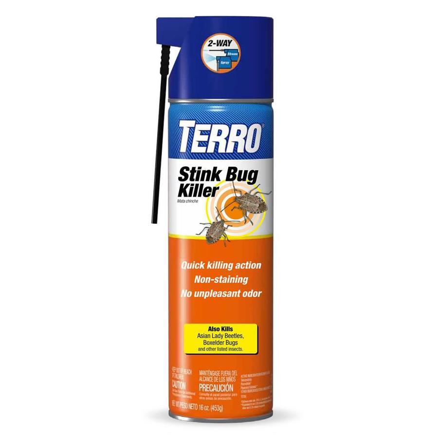 TERRO Ant Dust 16-oz Insect Killer