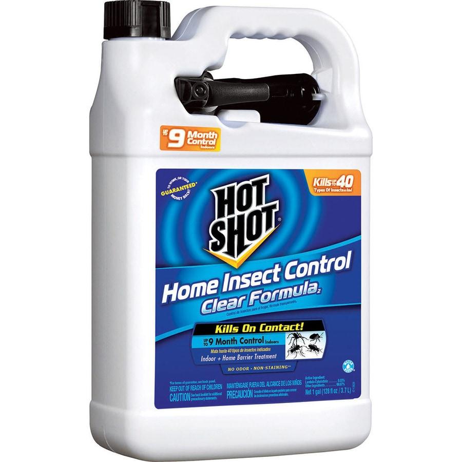 Hot Shot Pesticide