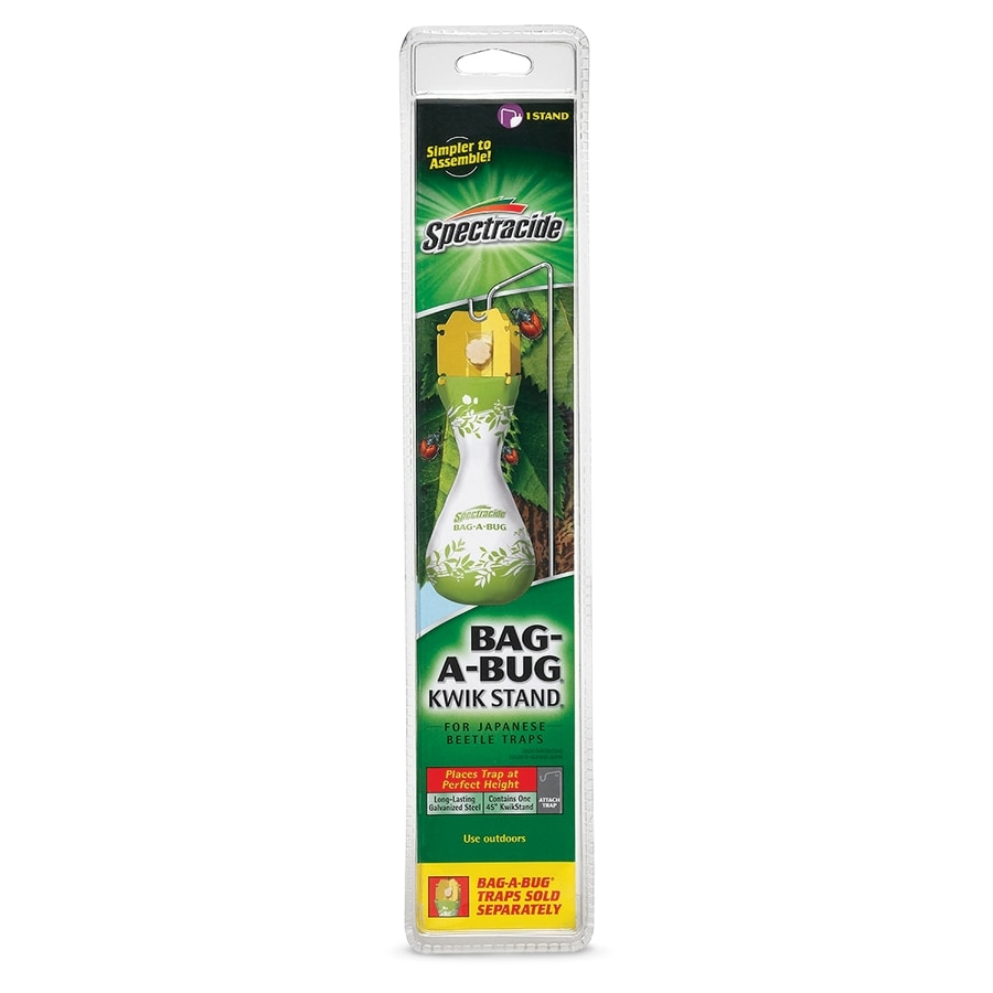 Spectracide Bag-A-Bug Kwik Stand