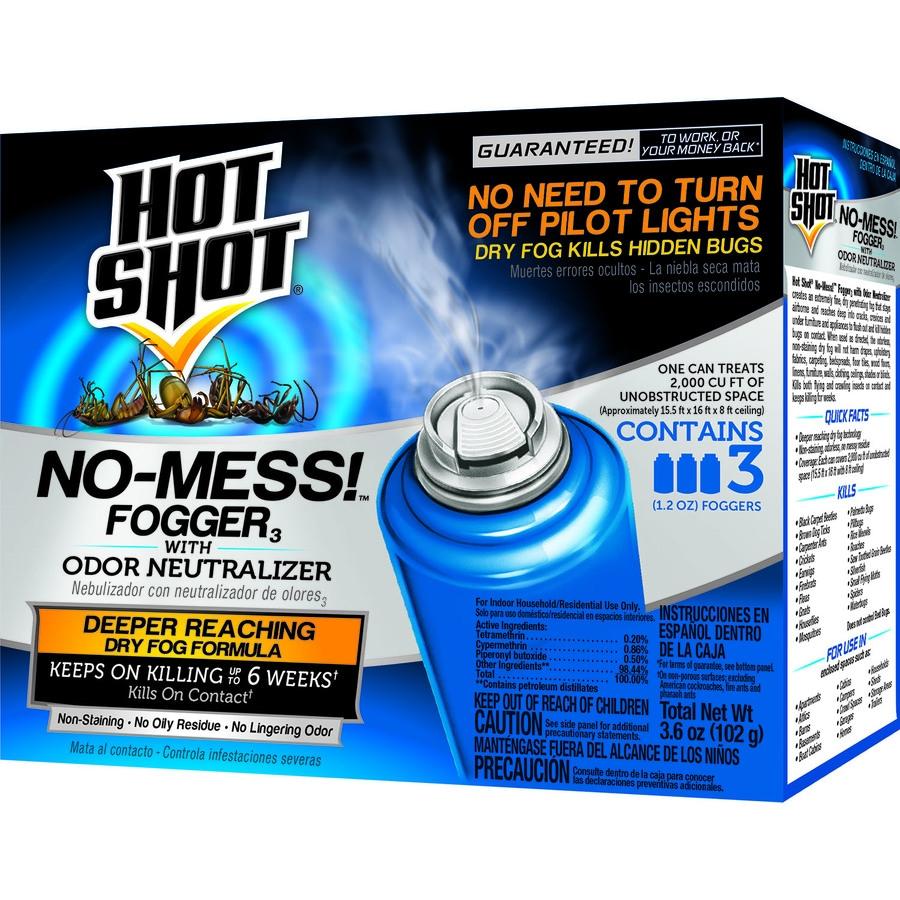 Hot Shot Mess! 1.2-oz Fogger