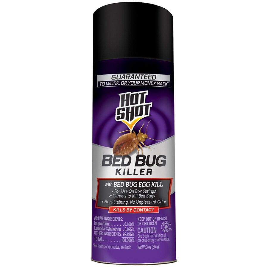 Bed Bug Pesticide And Pets
