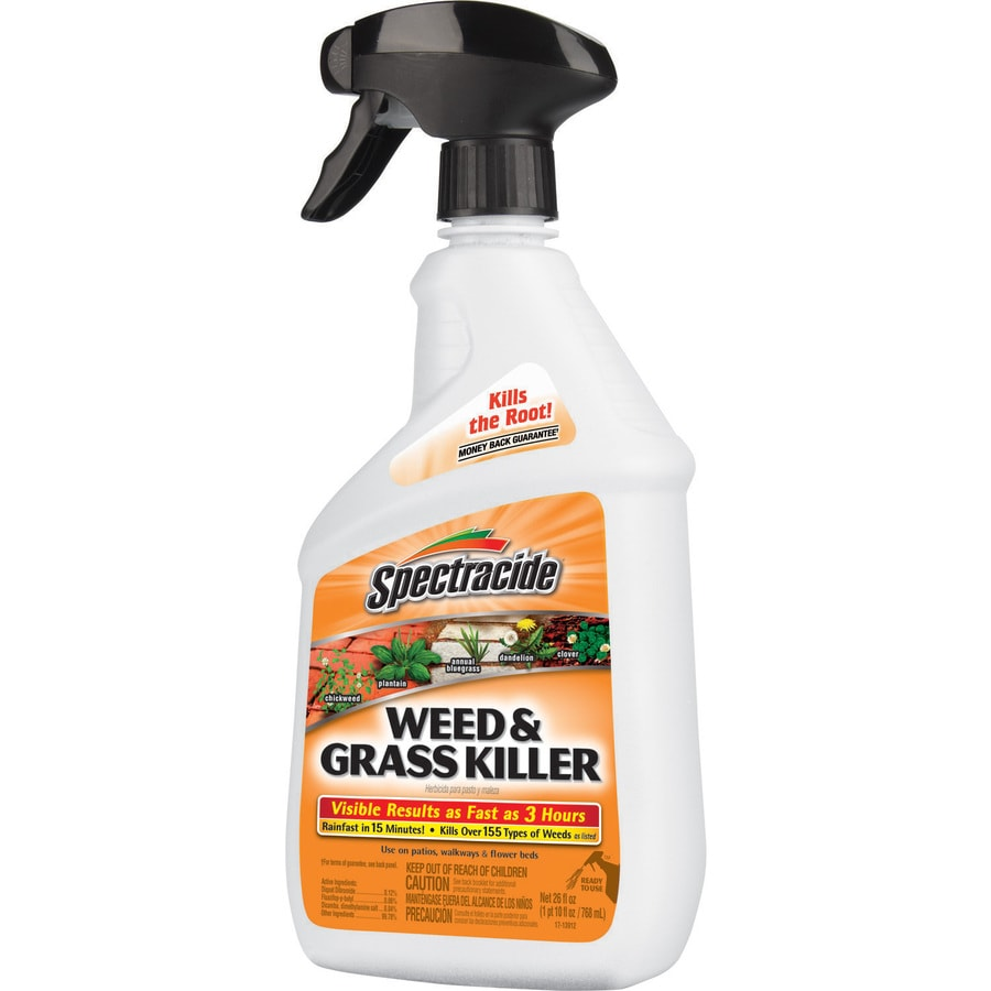 Spectracide 26 fl oz Weed and Grass Killer