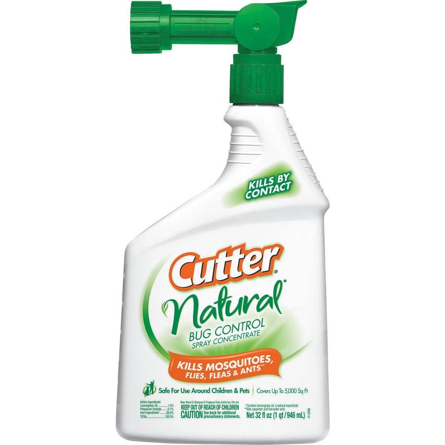 Cutter Organic Pesticide