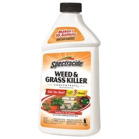 Spectracide 32-fl oz Concentrated Weed & Grass Killer