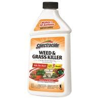 Deals on Spectracide 32-fl oz Concentrated Weed and Grass Killer