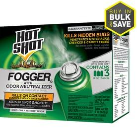 Hot Shot 2 Oz Fogger