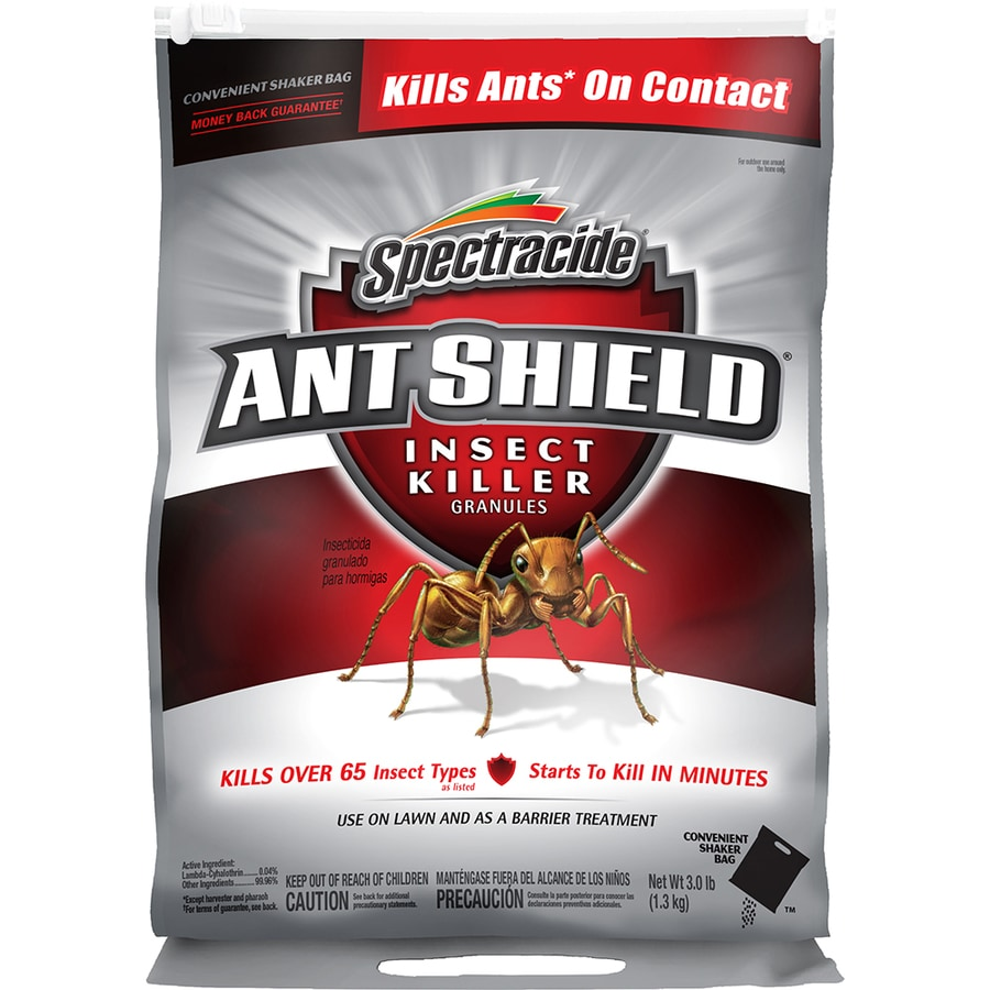 Spectracide Ant Shield 3-lb Insect Killer
