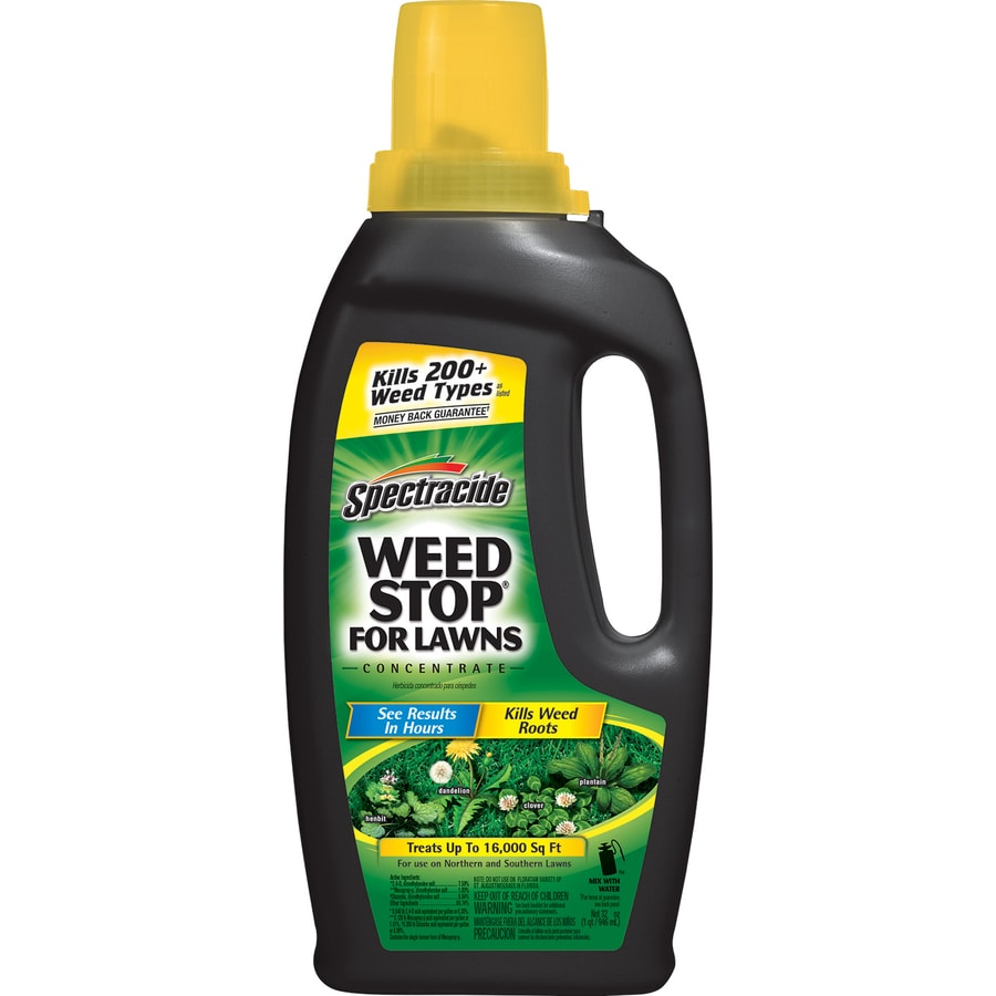 Spectracide Weed Stop for Lawns 32-oz Weed Killer