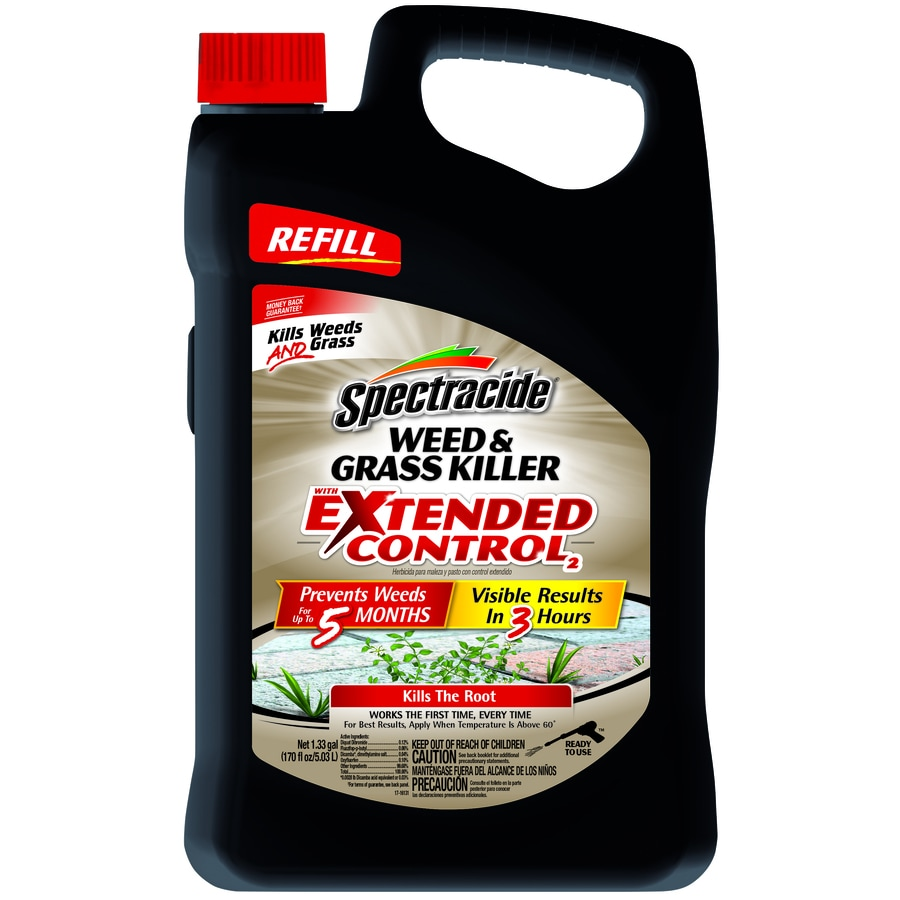 Spectracide 1.3-Gallon Weed And Grass Killer