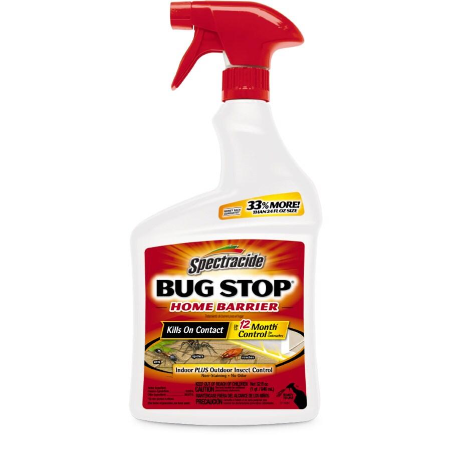 Shop Spectracide Bug Stop Home Barrier 32 Oz Home Pest