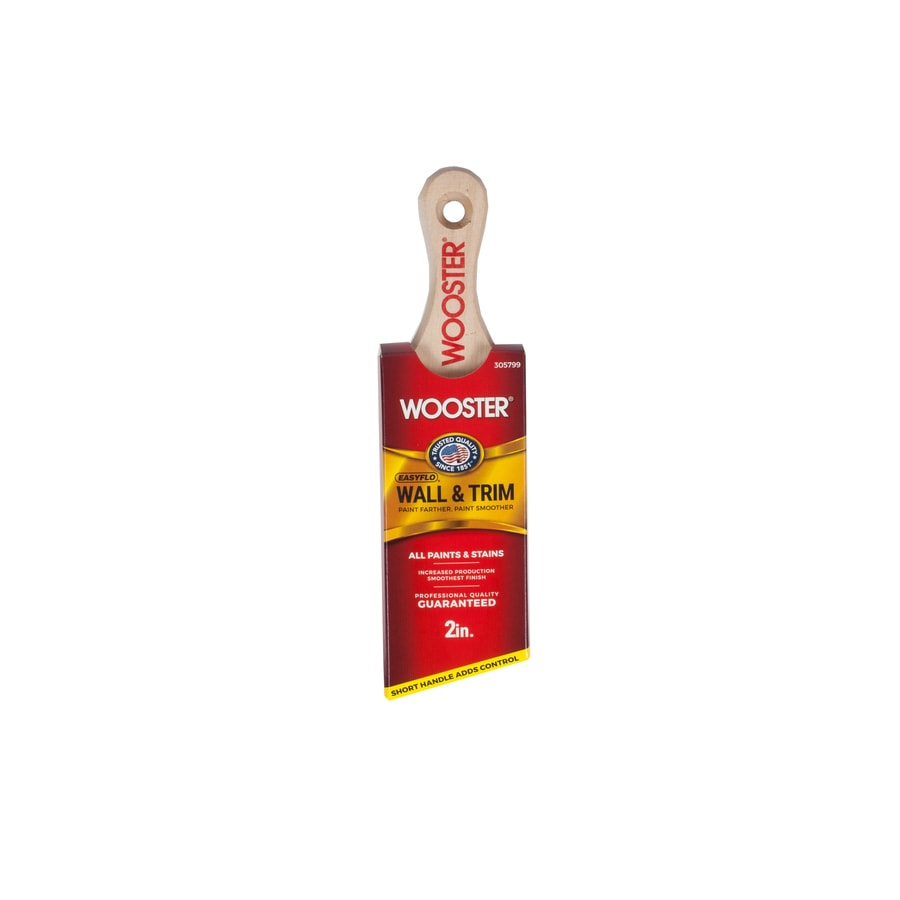 Wooster Easyflo Paint Brush