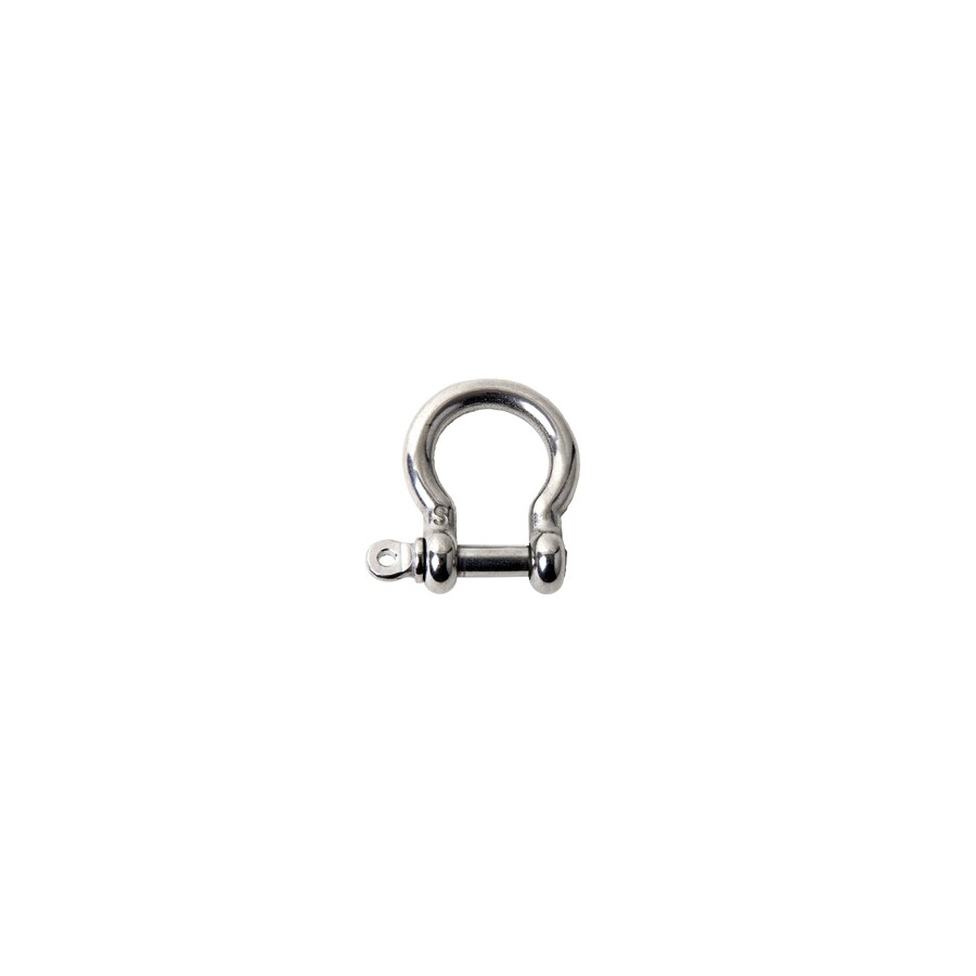 Blue Hawk Stainless Steel Chain Anchor Shackle