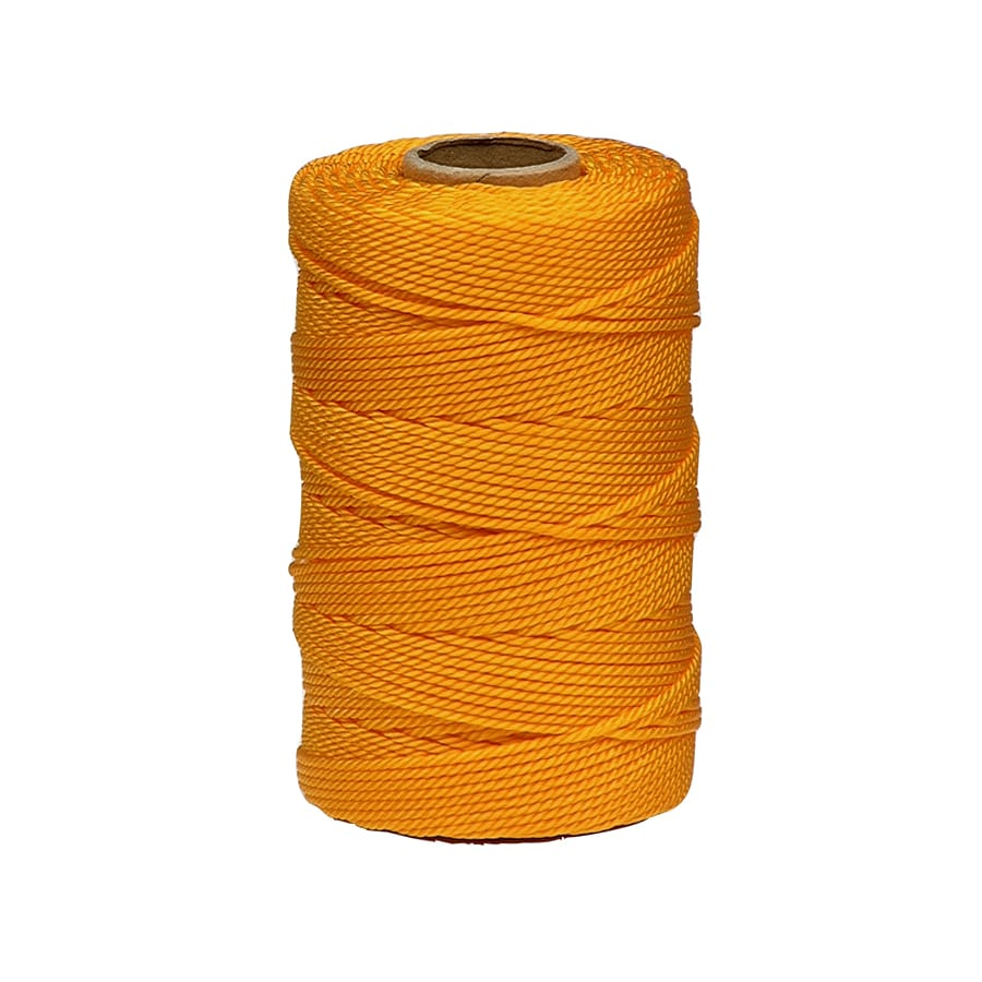 Blue Hawk #18 x 425-ft Twisted Nylon Rope