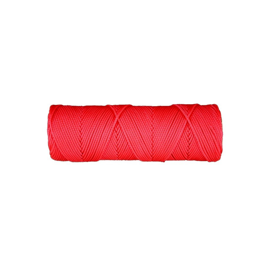 Blue Hawk 1/16-in x 250-ft Braided Nylon Rope
