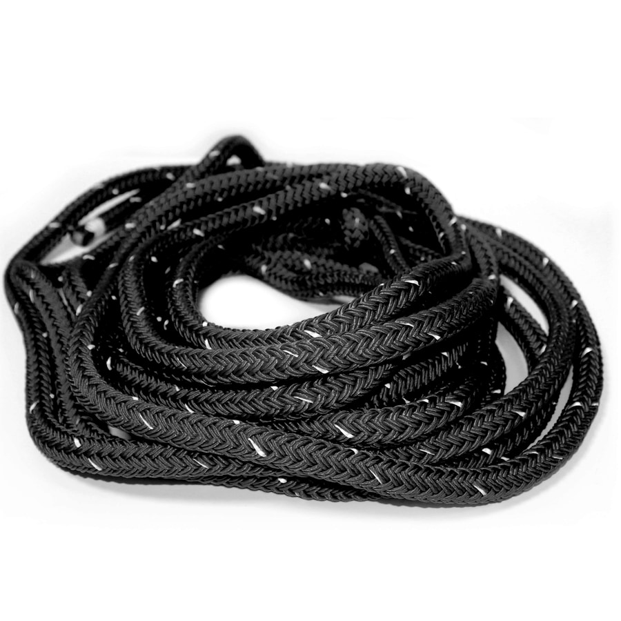 Shakespeare 0.375-in x 15-ft Braided Nylon Rope