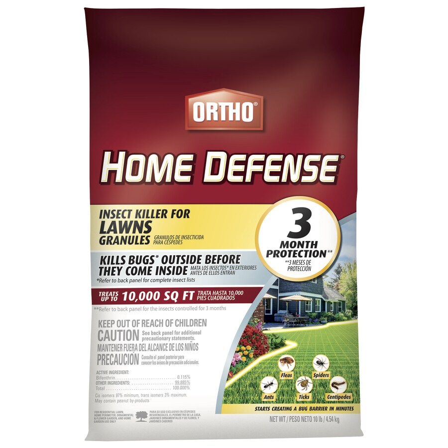 ORTHO 10-lb Insect Killer
