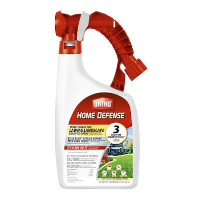 32 Fl Oz Concentrate Insect Tank Sprayer