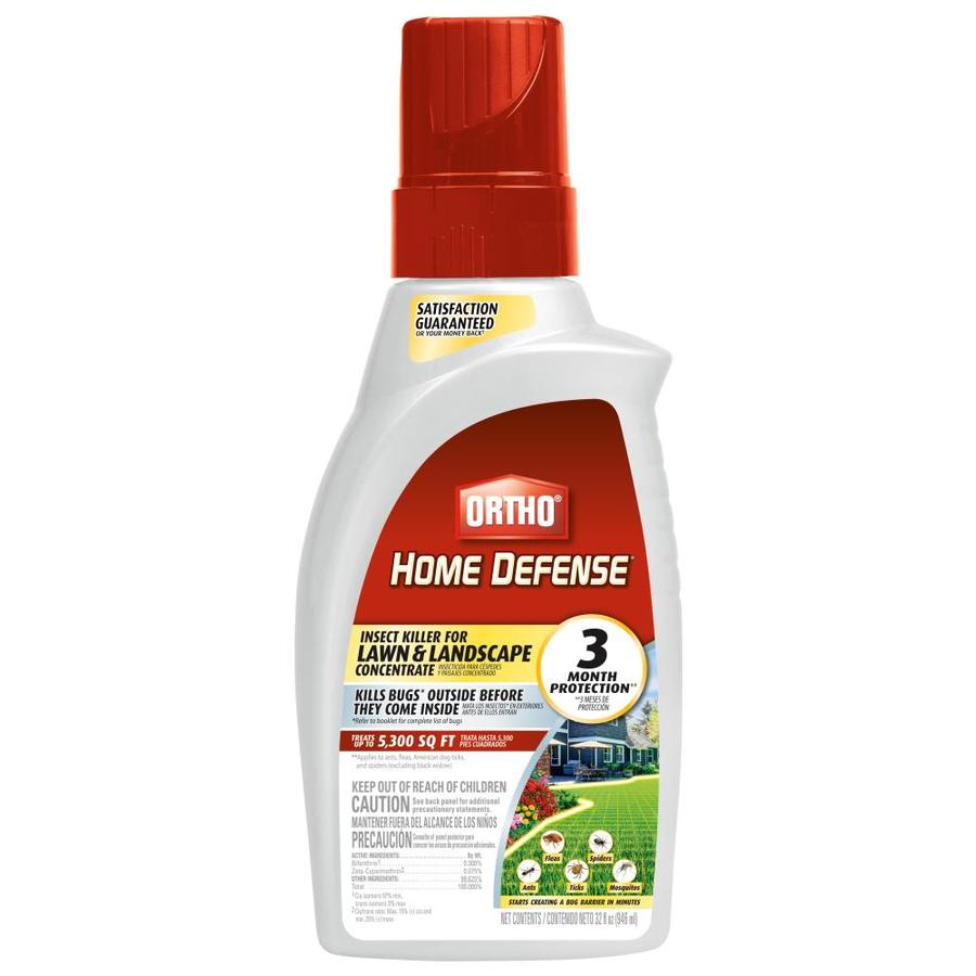 ORTHO 32-fl oz Pesticide