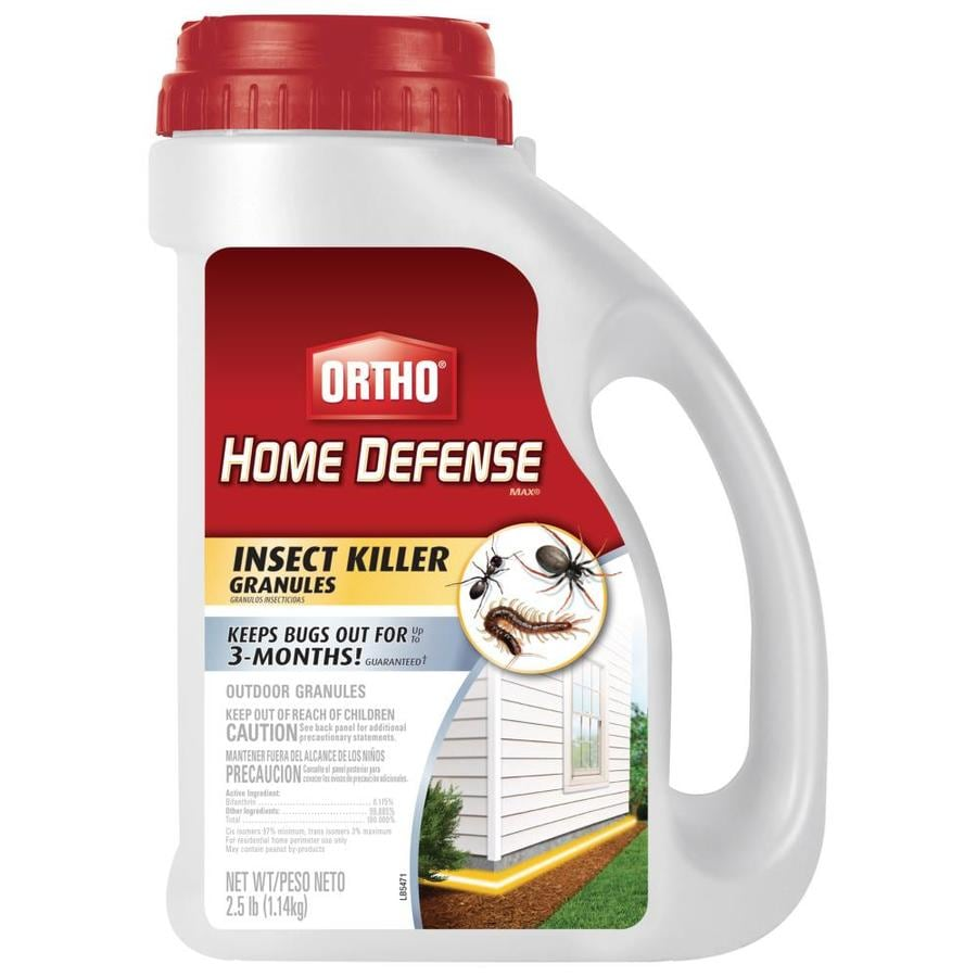 ORTHO Home Defense Max 2.5-lb Insect Killer