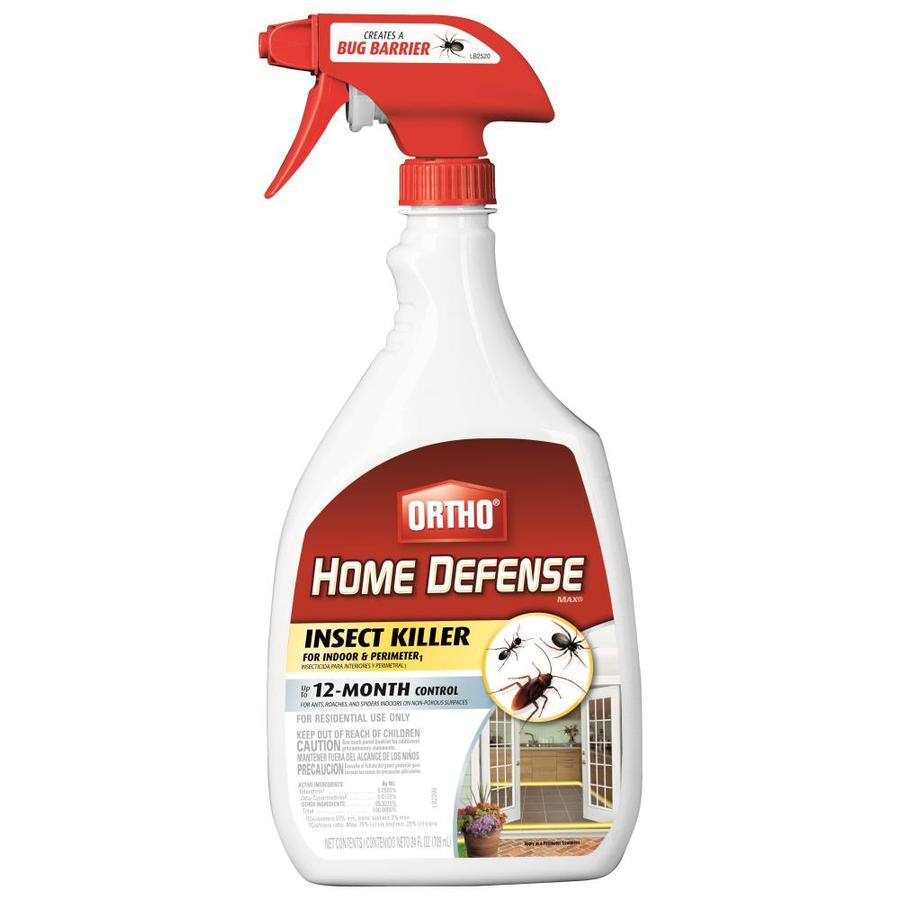 ORTHO Home Defense Max 24-fl oz Insect Killer