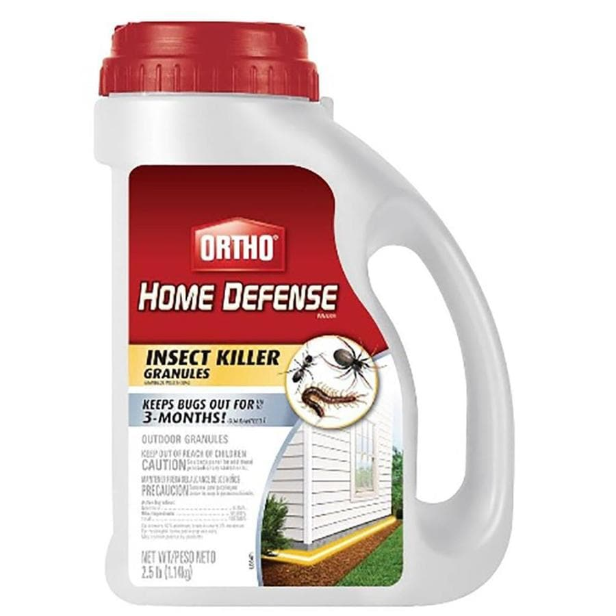 ORTHO Home Defense 2.5-lb Insect Killer