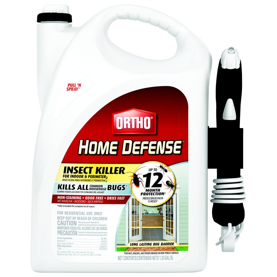 ORTHO 1.33-Gallon Electronic Insect Killer