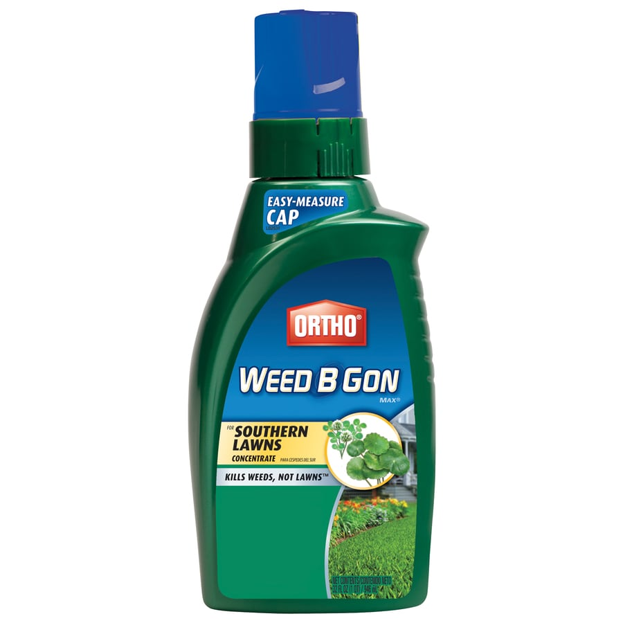 ORTHO Grass and Weed Killer