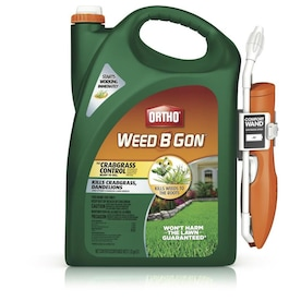 ORTHO Weed B Gon 170-oz Crabgrass Control