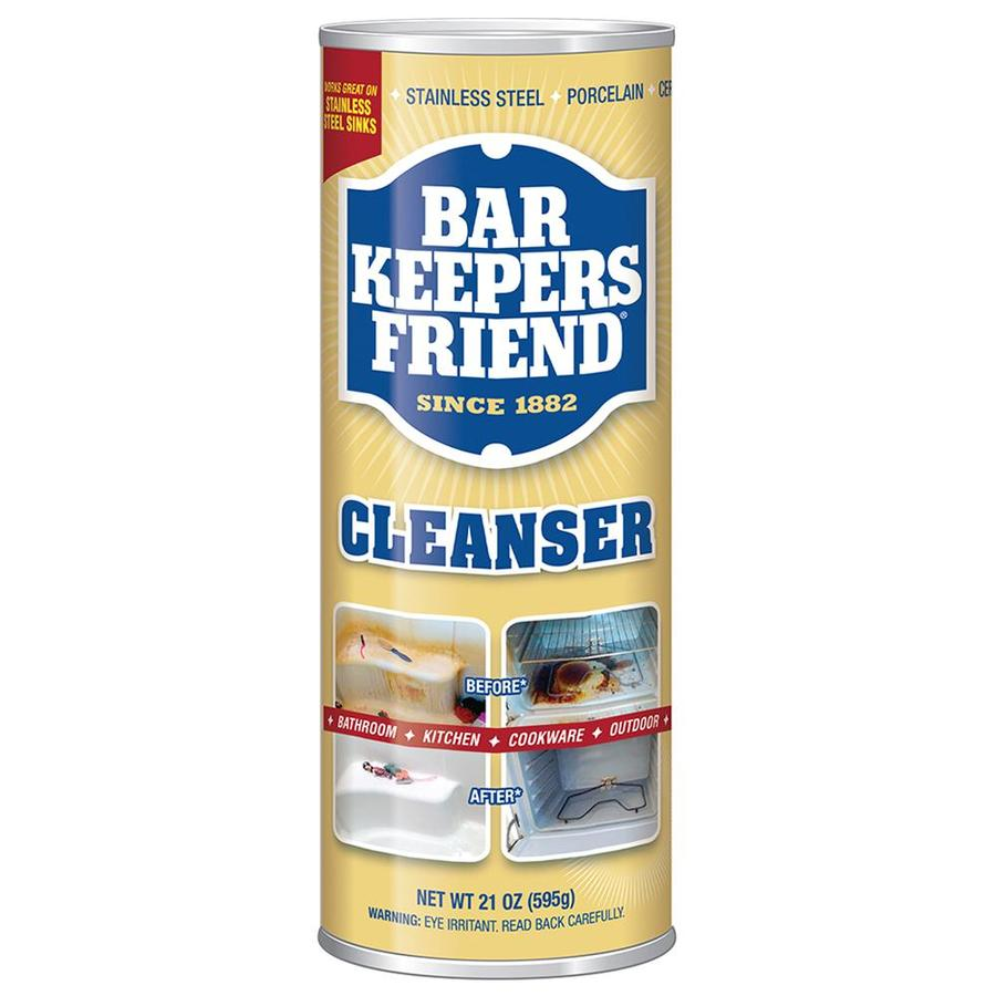 Bar Keepers Friend 21-oz All-Purpose Cleaner