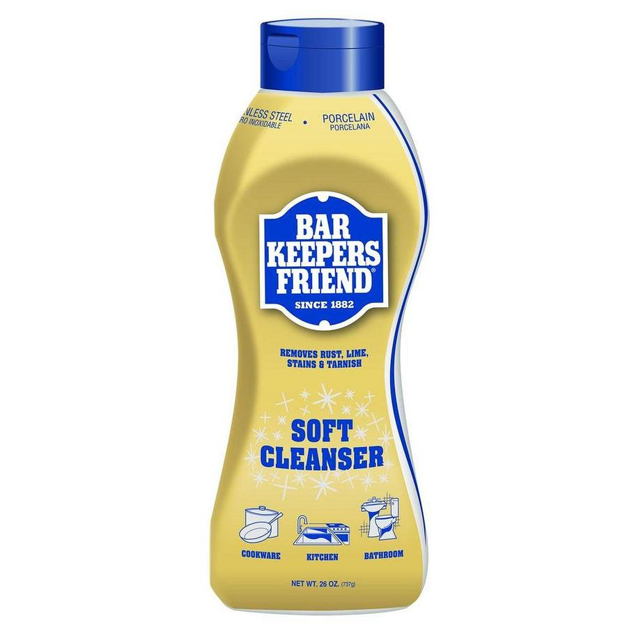 Bar Keepers Friend 26-fl oz Citrus All-Purpose Cleaner