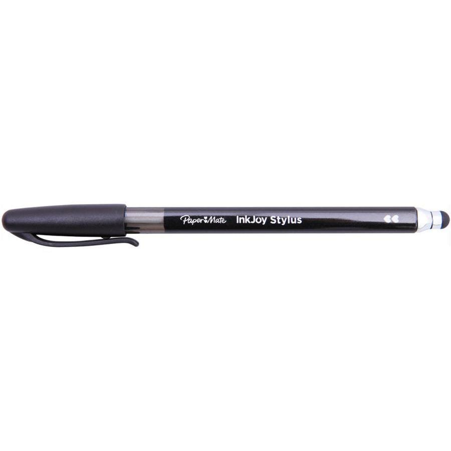 Paper Mate InkJoy Ball Point Pen with Stylus
