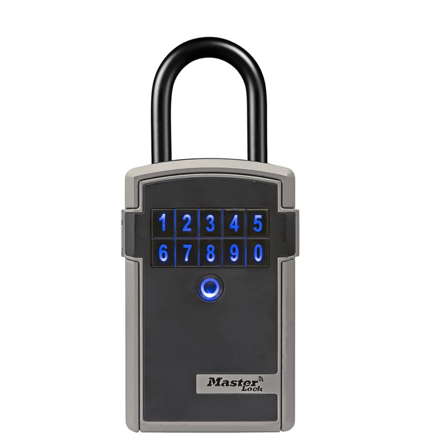 shop master lock bluetooth electronic  keypad safe at lowes com electronic locksmith electronic locksmith