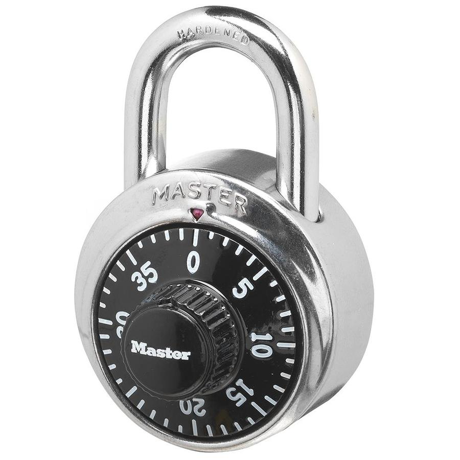 Types Of Combination Locks