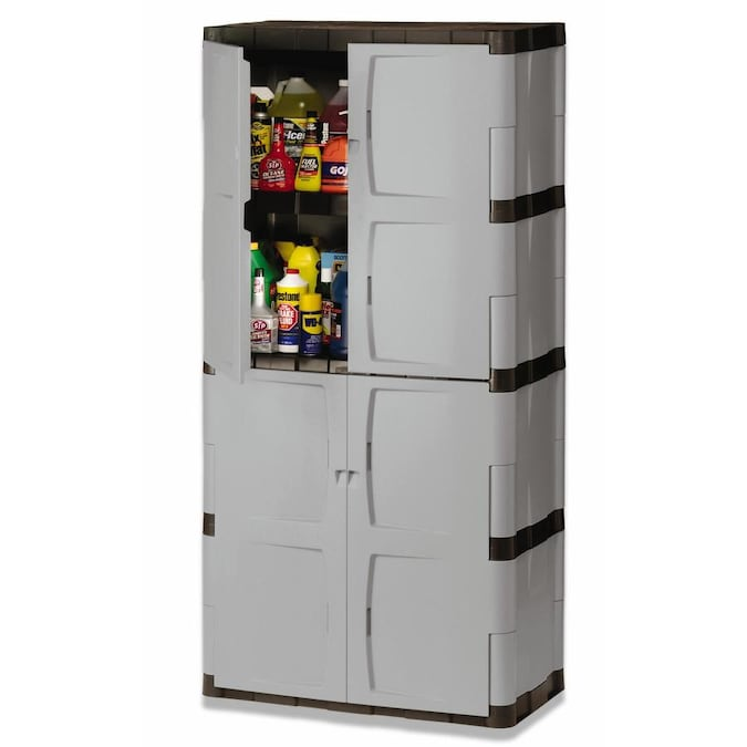 Rubbermaid Commercial Products 36 In W