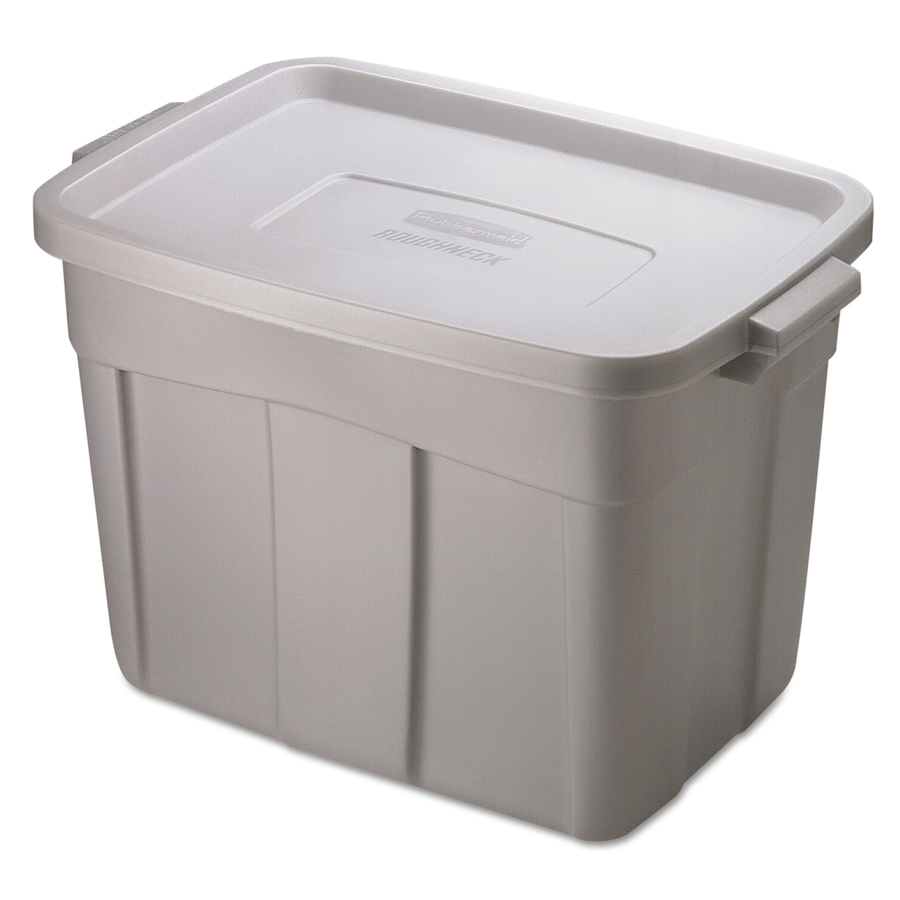 Shop Rubbermaid Commercial Products Roughneck 24 In W X 16