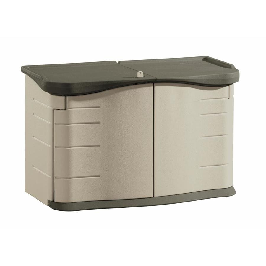 Shop Small Outdoor Storage at Lowes.com