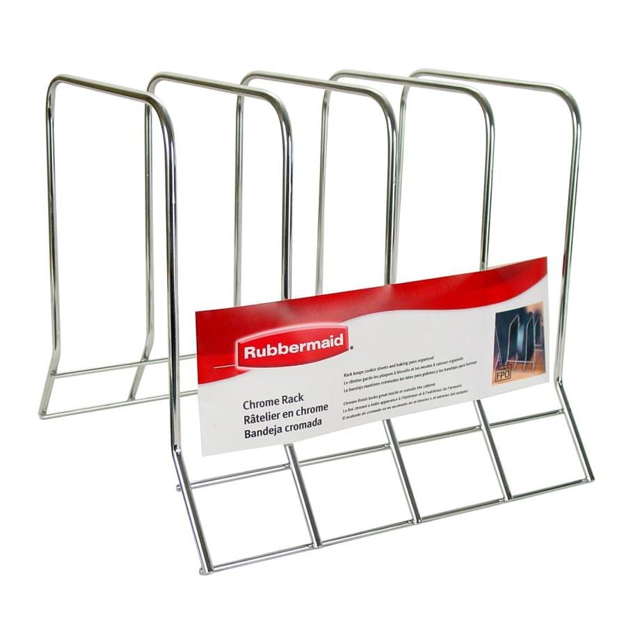Shop Cabinet Shelf Organizers at Lowes.com