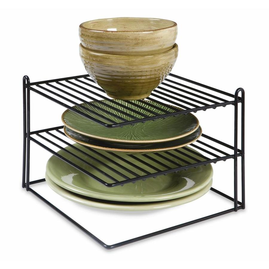 Rubbermaid Coated Wire Plate Rack  sc 1 st  Lowe\u0027s : plate rack - pezcame.com