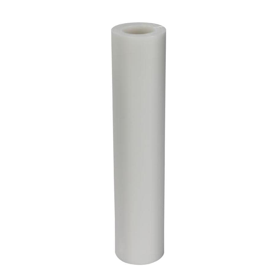 Shop Rubbermaid 16-in x 8-ft White Shelf Liner at Lowes.com