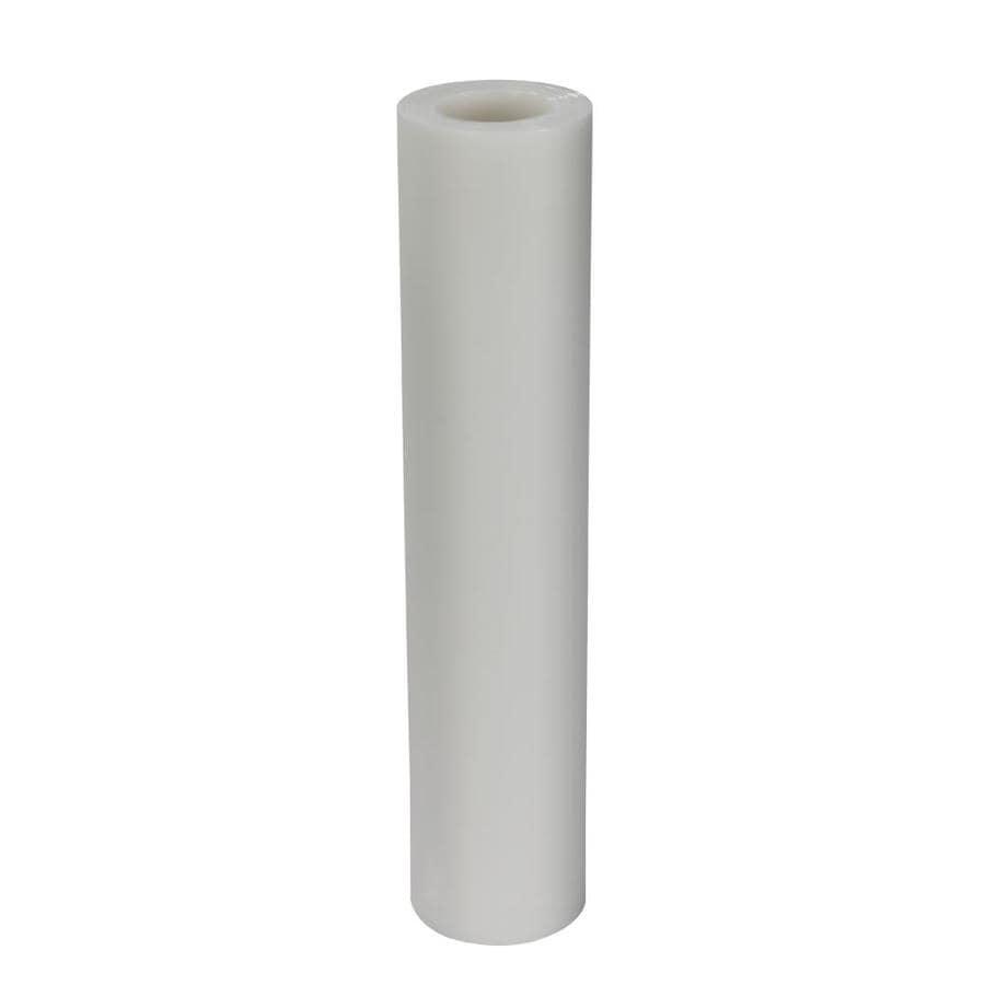 Rubbermaid 16-in x 8-ft White Shelf Liner