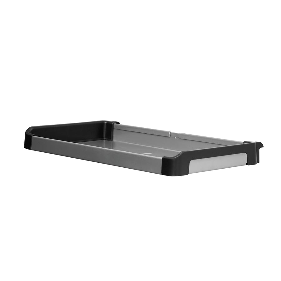 Rubbermaid FastTrack Garage-Piece Gray