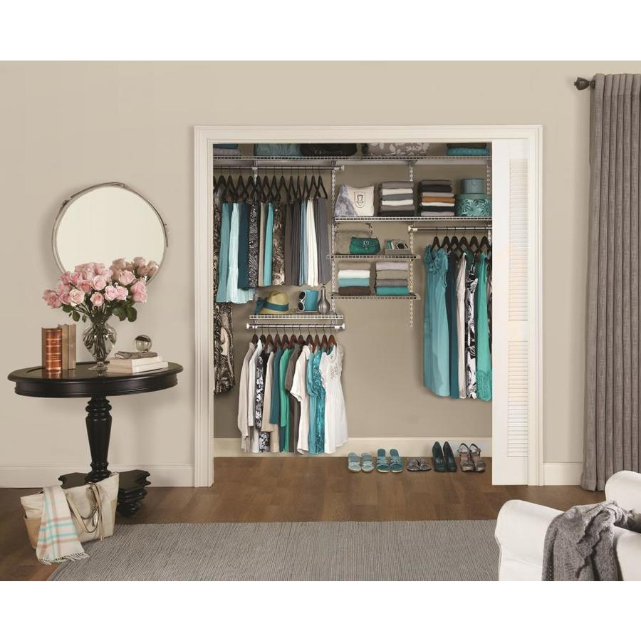 for organizers kits instructions closet pandait organizer rubbermaid cabinet shelving me storage babies system shelves