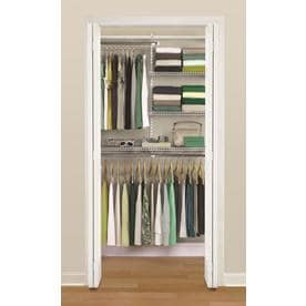 everything need closet review organizers system rubbermaid to you know middle before
