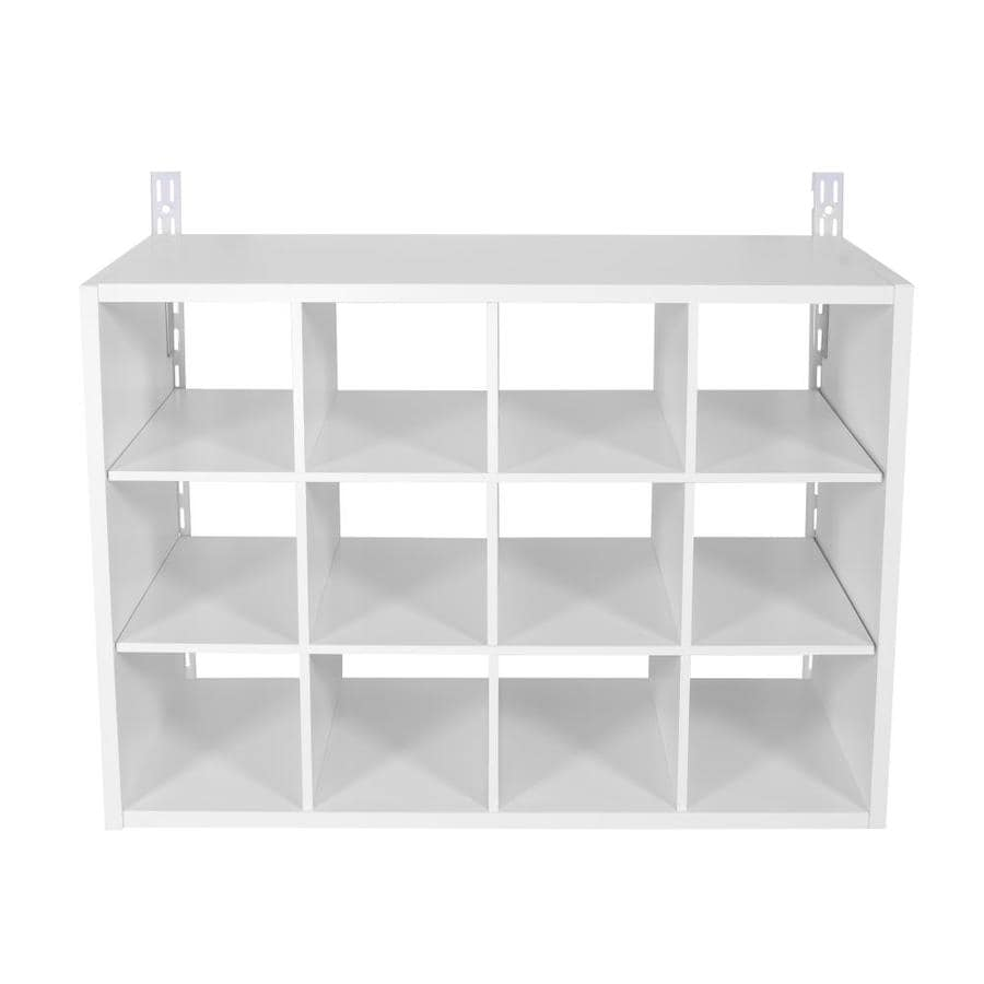 Shop Wire Closet Accessories at Lowes.com