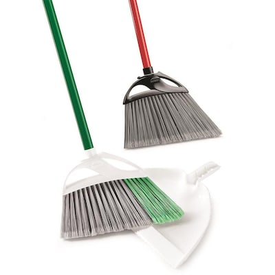 Broom And Dustpan Lowes