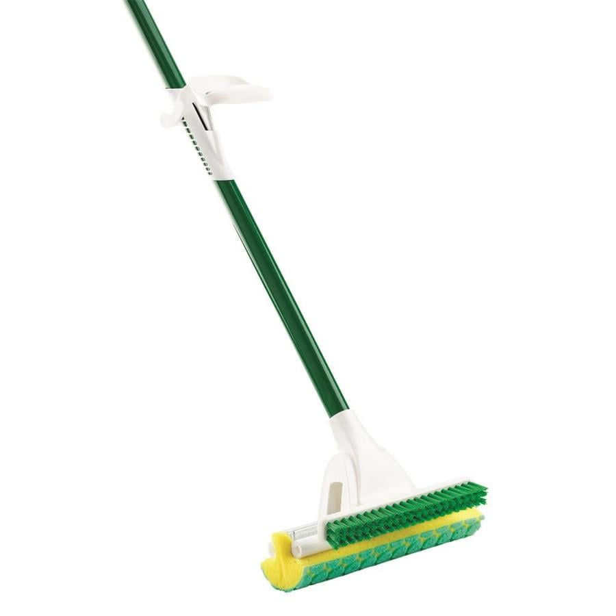 Shop Libman Nitty Gritty Sponge Mop At Lowes Com