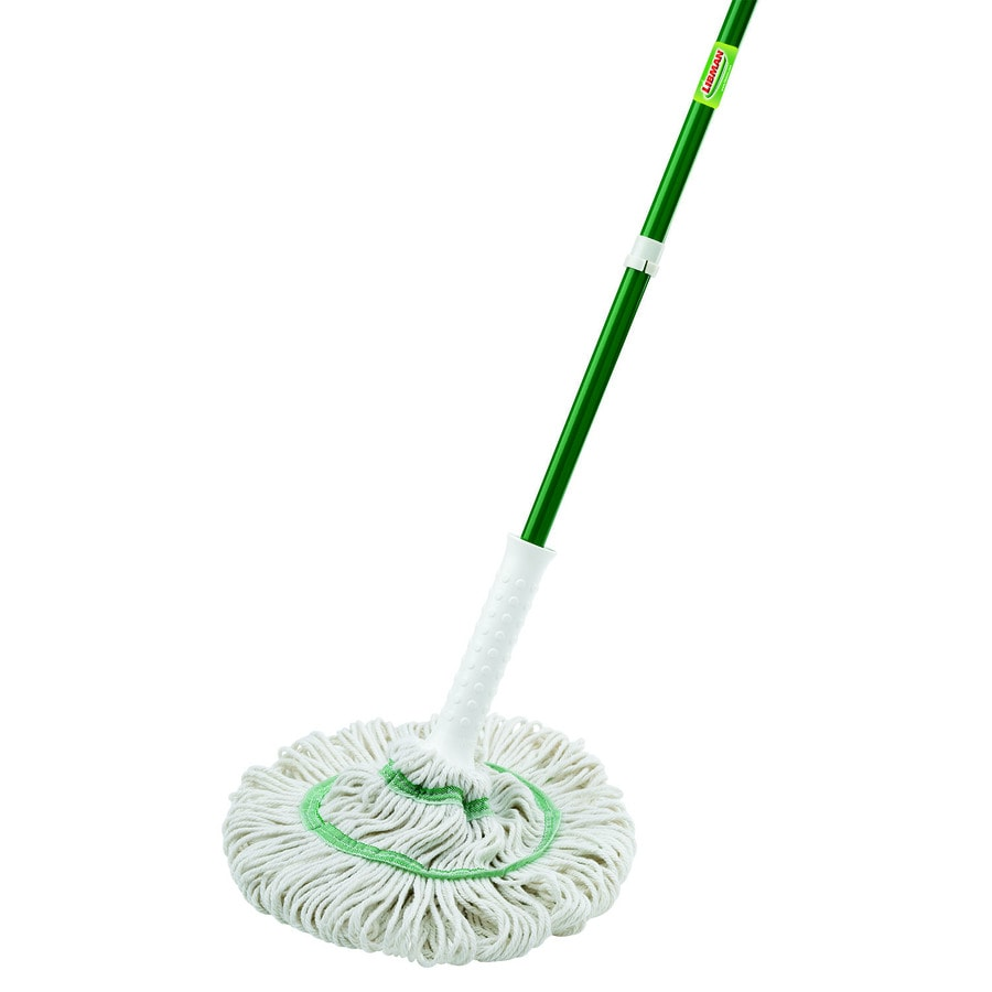 Shop Libman Tornado Wet Mop At Lowes Com